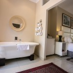 Westville B&B Bathroom