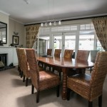 Westville B&B Dining Room