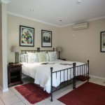 Westville B&B Bedroom